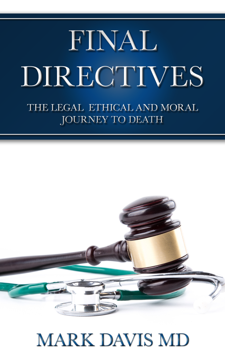 final directices book cover